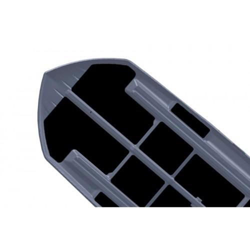 Cofre Thule Dynamic M - 6128T -800- (titan glossy)