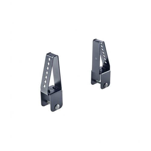 Cruz 4 topes laterales 10cm para barras 35x35