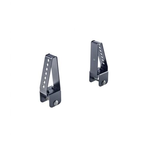 Cruz 6 topes laterales 10cm para barras 30x20