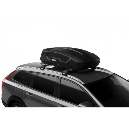 6351 Thule Force XT S black aeroskin