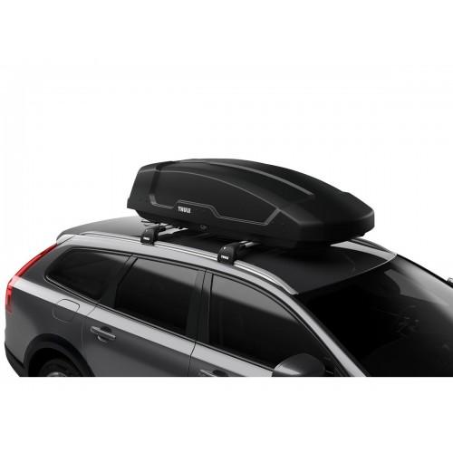 6352 Thule Force XT M black aeroskin