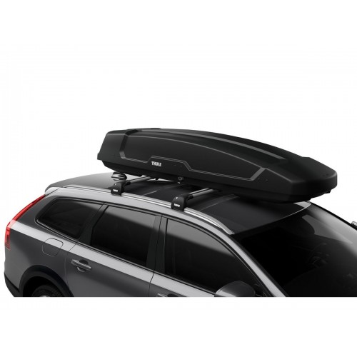 6355 Thule Force XT Alpine black aeroskin