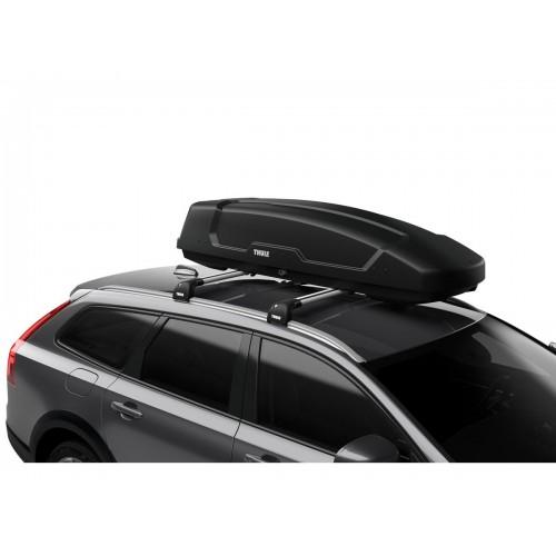 6356 Thule Force XT Sport black aeroskin