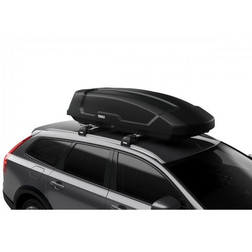 6357 Thule Force XT L black aeroskin