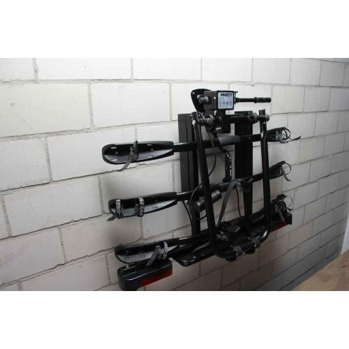 Soporte para colocar el portacicicletas en la pared