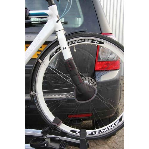 Protector bicicletas