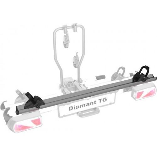 Adaptador 3ª bicicleta para Diamant TG