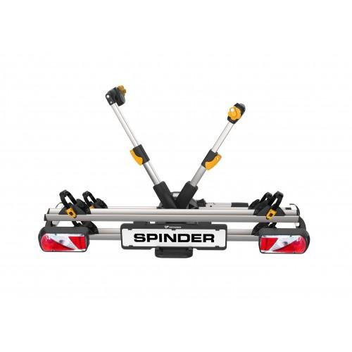 Adaptador 3ª bicicleta para Spinder Xplorer+