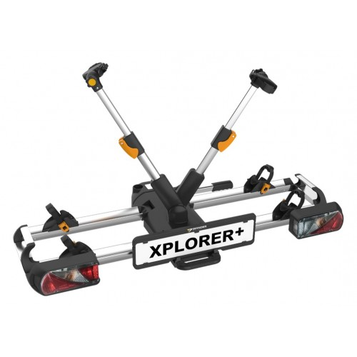 Portabicicletas Spinder Xplorer Plus