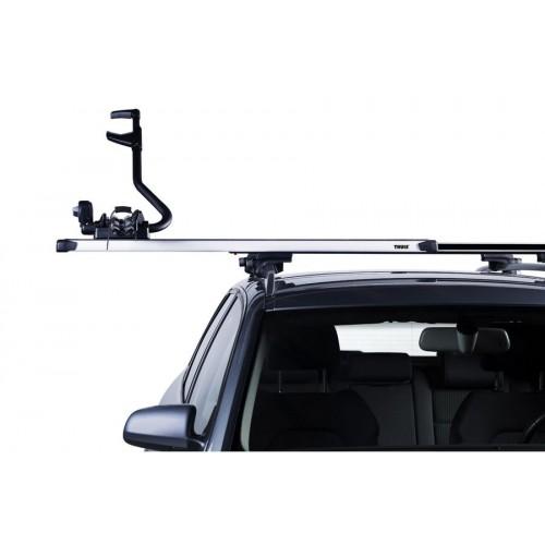 Thule SlideBar 891 - 127 cm (2 barras aluminio extensibles)