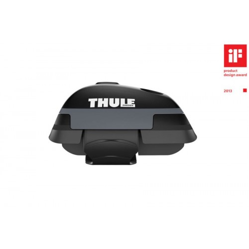 Thule WingBar Edge 9581 (2 barras)
