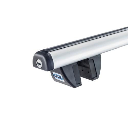 Cruz Oplus Alu R118_N. Pathfinder (con railing)