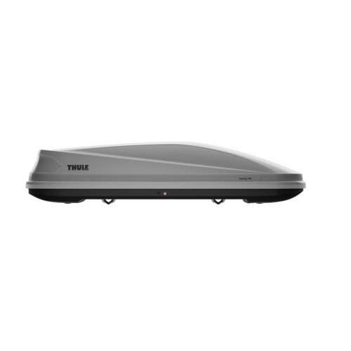 Cofre Thule Touring L - 6348T -780-(gris antracita)