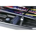 Thule 694-9 - Soporte esquís para cofres de tamaño 900