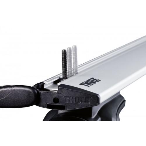 Thule 696-1 - Adaptador T 24x30 mm para cofres