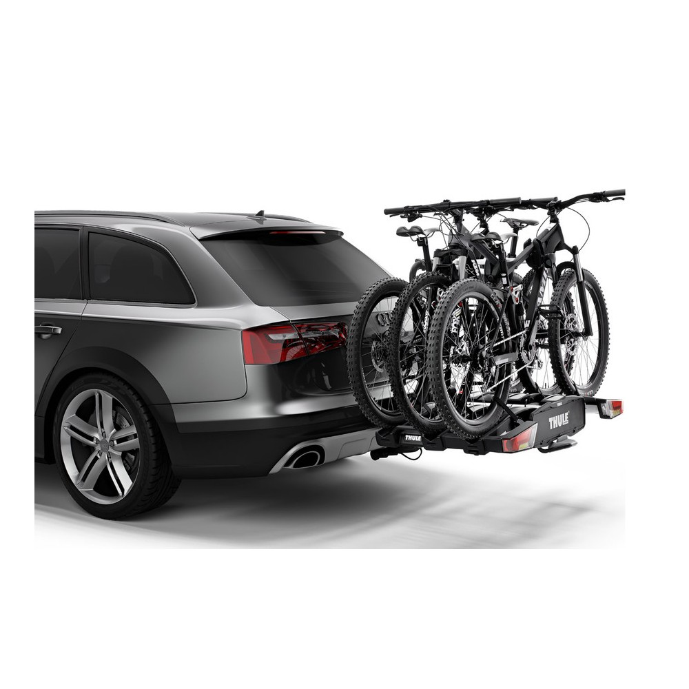 thule 934 portabicicletas easyfold xt 3 3 bicis 13 pines. Black Bedroom Furniture Sets. Home Design Ideas