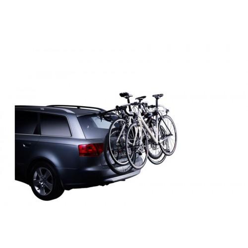 Thule 9103 - Portabicicletas ClipOn (3 bicis)