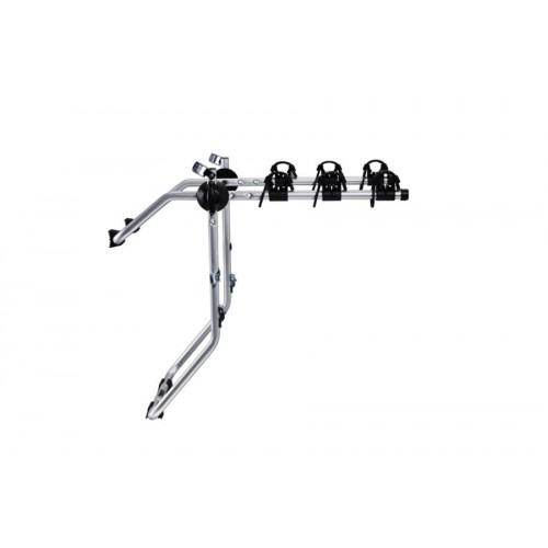 Thule 968 - Portabicicletas FreeWay (3 bicis)