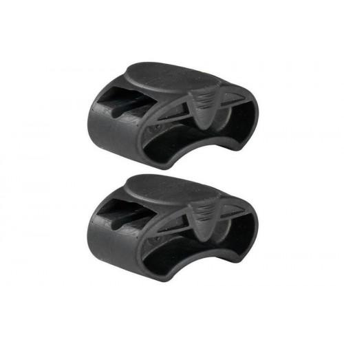 Thule 9772 - Protector ruedas tubulares