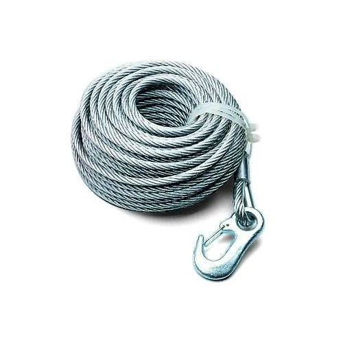 Cable cabrestante 10x5 mm