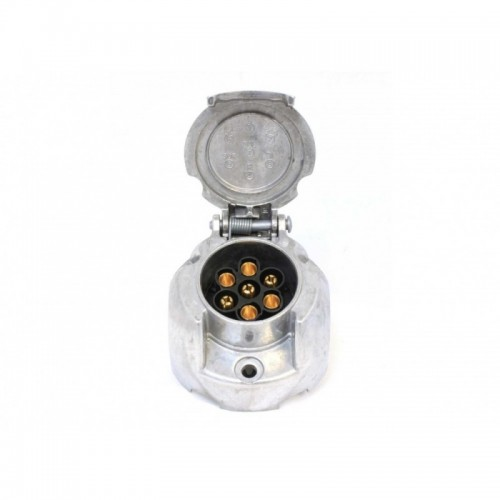 Kit Electrico 7 polos Aluminio L 2.0 m