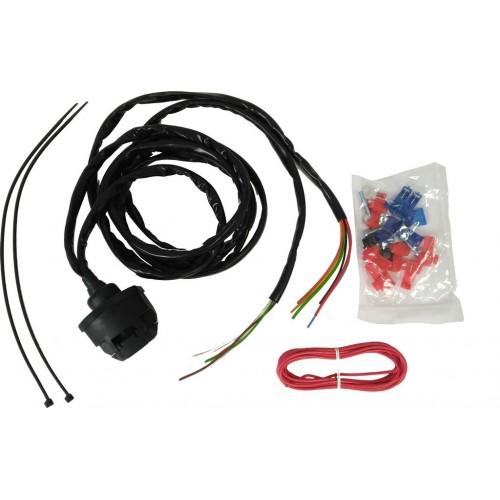 Kit Electrico 13 polos PVC L 2,0 m