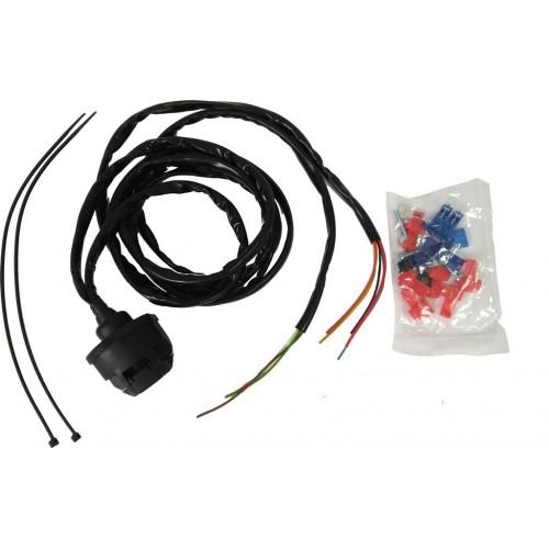 Kit Electrico 13 polos PVC L 1.9 m -8 funciones-