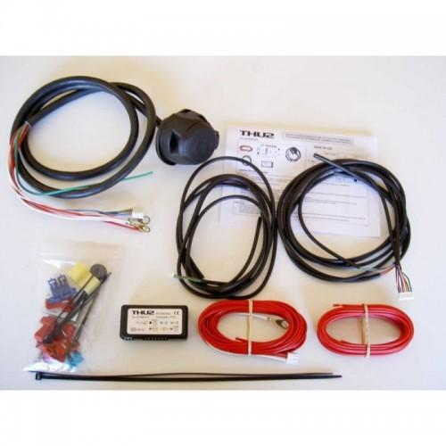 Kit Universal con módulo 13 polos y desconexión PDC