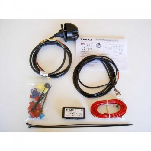 "Kit Universal con módulo 7 polos ""NFC"""