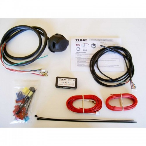 "Kit Universal con módulo 13 polos ""NFC"""