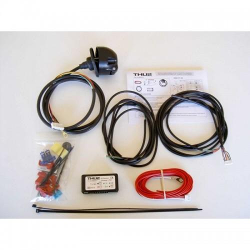 """Kit Universal con módulo 7 polos y desconexión PDC """"NFC"""""""