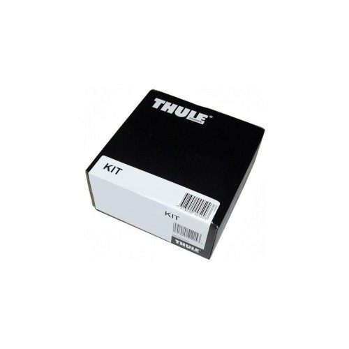 5008 Thule Evo Clamp - Fiat Grande Punto 5p 05-12 - Fiat Punto 5p (12--)